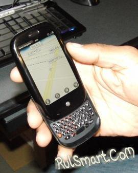 Прогноз: смартфоны вытеснят персональные навигаторы с рынка