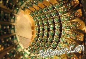 «Оптический компьютер» совершил первое математическое вычисление