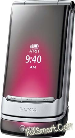 Nokia Mural – недрогая