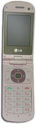 Фотографии новинок от LG и Motorola: LG KV600 и MOTO E11