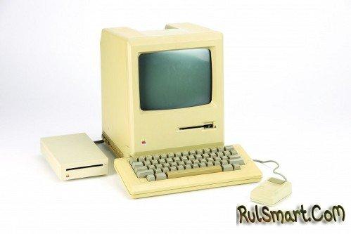 Первый компьютер в мире википедия