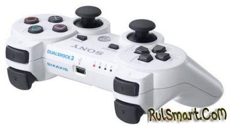 Новая прошивка PS3 блокирует «чужие» контроллеры?