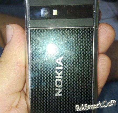 Nokia готовит 12 Мп камерофон?