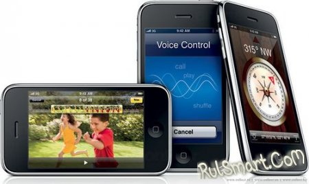 Исследование: операторы не зарабатывают на продажах iPhone