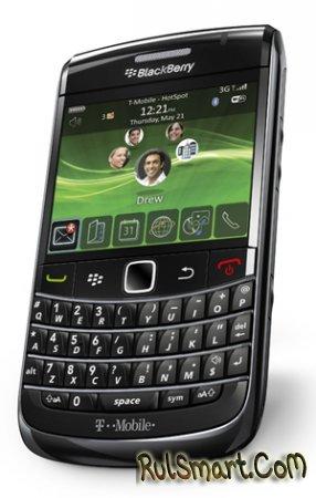 Официальное изображение BlackBerry Bold 9700 Onyx