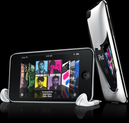 Apple обновила линейку iPod Touch, подкорректировала цены на Shuffle, представила iTunes 9