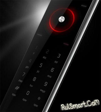 Концепт люкс-телефона Vtech Premium