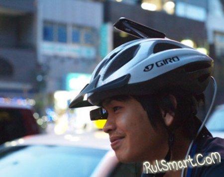 iPhone прямо в глаз. Навигация в ушлой Японии