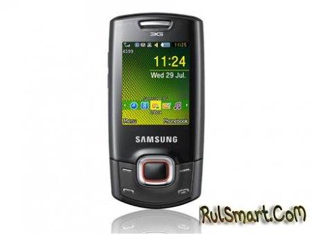 Samsung C5130: очередной бюджетный телефон