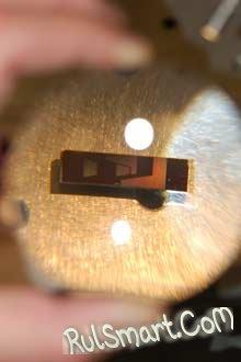 Фотонная временная линза обеспечит связь на 270 Гбит/с