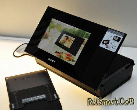 DPP-F700 – домашняя фотолаборатория от Sony