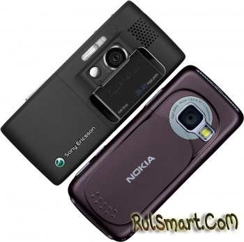 Последние дни Nokia N73