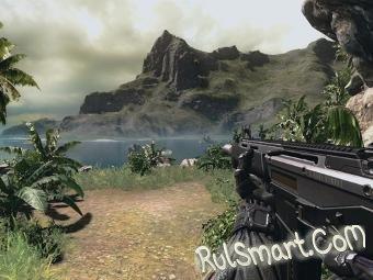 Создатели Crysis закончили разработку нового движка