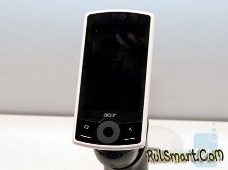 Acer переименовала мобильные новинки