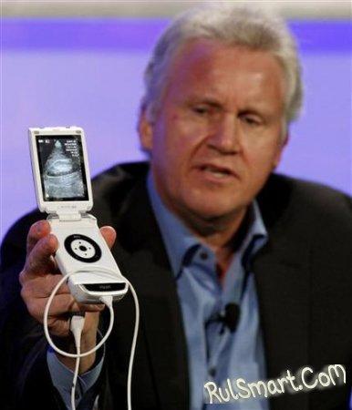"General Electric изобрела ""стетоскоп 21-го века"""