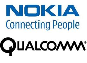 Nokia и Qualcomm трудятся над 1-ГГц смартфоном