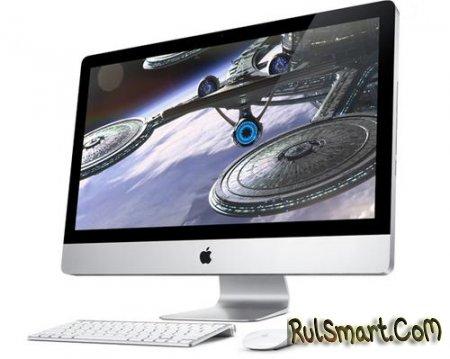 """Пользователи жалуются на проблемы с производительностью у 27"""" iMac!!!"""