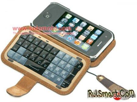 iPhone-клон Dapeng T2000 превосходит оригинал