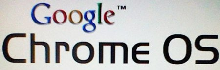 Google Chrome OS на следующей неделе?