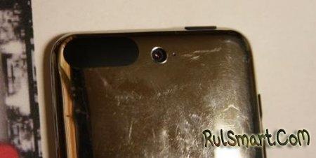 iPod Touch с камерой, возможно, выйдет весной 2010 года