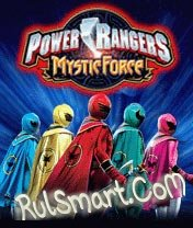  :   (Power Rangers: Mystic Force)