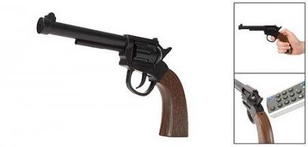 Револьвер для переключения каналов