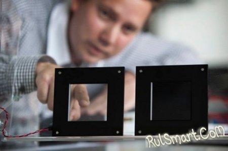 """Технология Philips превращает телефоны и плееры в """"хамелеонов"""""""