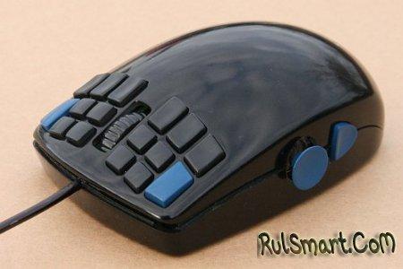 18-кнопочная мышь OpenOfficeMouse – теперь WarMouse Meta