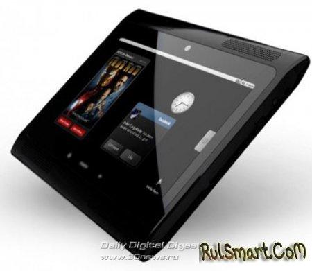 7-дюймовый Android-планшет ICD Ultra