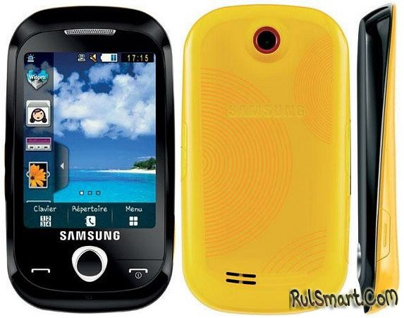 скачать драйвера для телефона samsung s3600i
