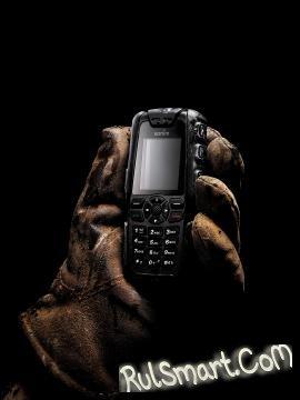 """Sonim XP3.2 Quest Pro: """"неубиваемый"""" телефон"""