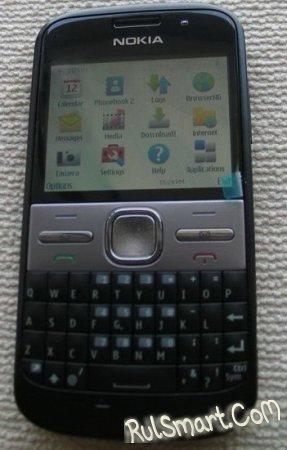 Nokia Mystic разовьет успех Eseries