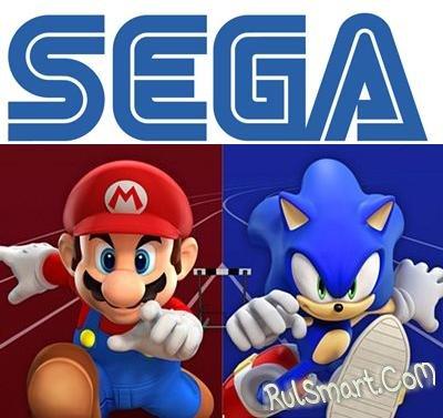 Как Эмулятор Sega