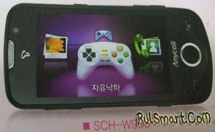 Анонс телефона с 3D экраном пройдёт на CTIA 2010