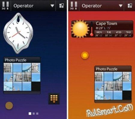 Symbian^4 после года работы
