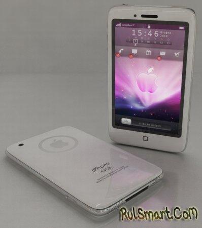 Apple iPhone 4G - какой он? | apple iphone 4g характеристики