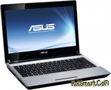 ASUS U30jc -   NVIDIA Optimus