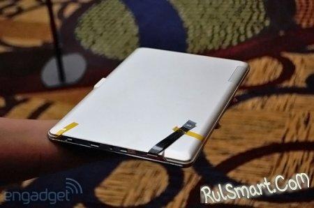 """Концепт 10"""" Android-планшета от Marvel"""