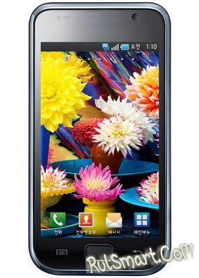 Samsung Galaxy Touch
