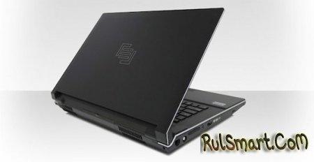 Мощнейший игровой ноутбук - Maingear eX-L 17