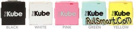 The Kube – уникальный музыкальный кубик