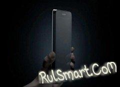 Samsung Galaxy Tab на официальном видео