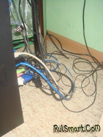 Концепт УДОБНОГО кабеля