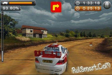 Популярные игры портированы на Symbian^3