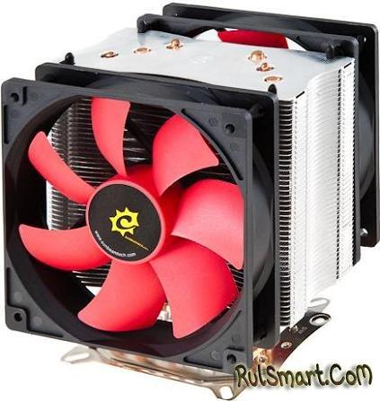 CPU-кулер Sunbeamtech Twister 120