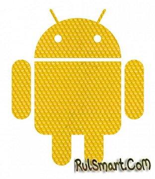 Android 3.0 - официальный видео-ролик