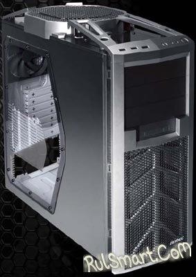 Antec представила новую версию корпуса Six Hundred