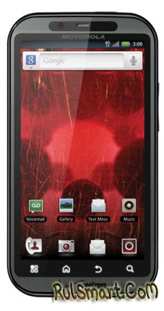 Motorola анонсирует DROID BIONIC