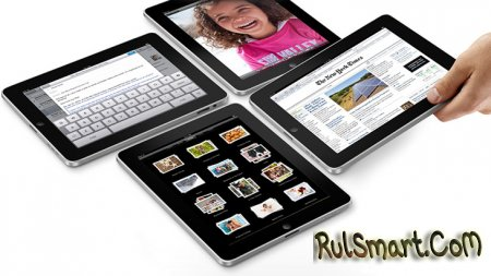 Apple iPad2 не за горами