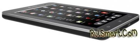 МТС 1055: неожиданный анонс планшета от оператора